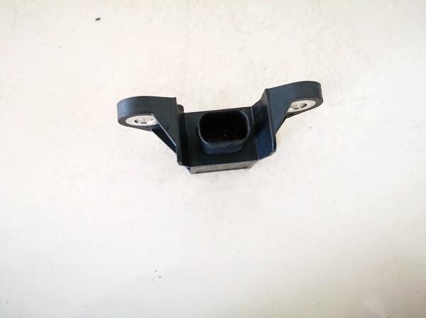 Srs Airbag crash sensor BMW 5-Series 2011    0.0 9159310
