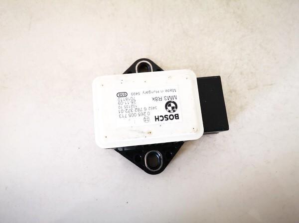 Esp Accelerator Sensor (ESP Control Unit) BMW X1 2013    3.0 0265005713