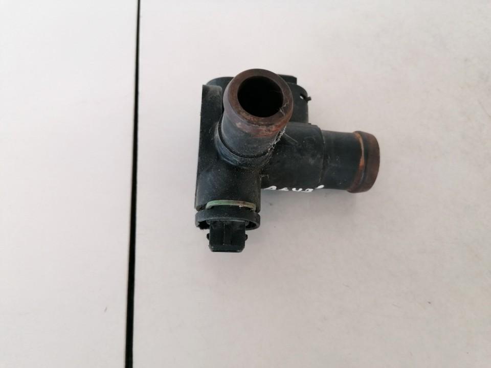 Ausinimo skyscio flansas (Ausinimo sistemos junge, ausinimo skyscio junge) Audi 100 1991    2.0 used