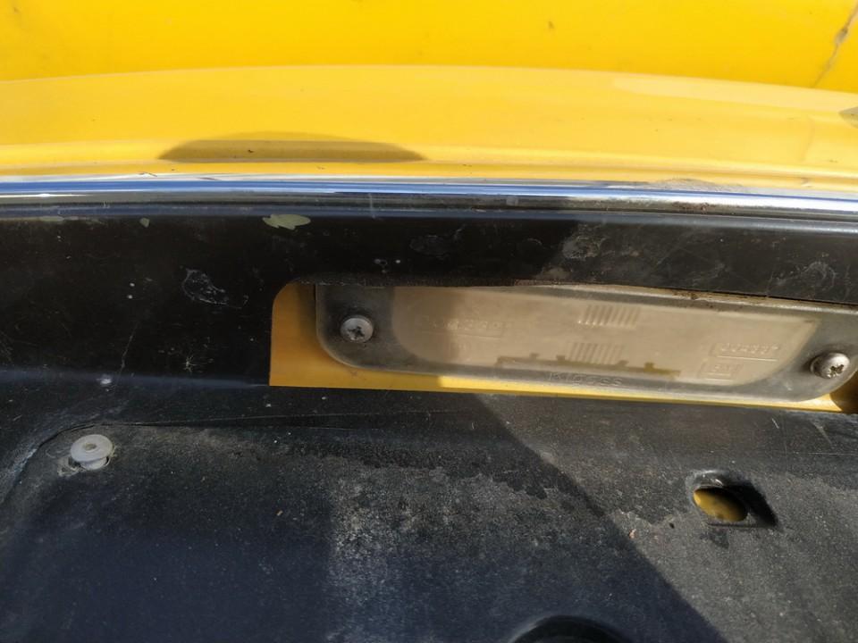 Numerio apsvietimas Rover 45 2000    1.8 used