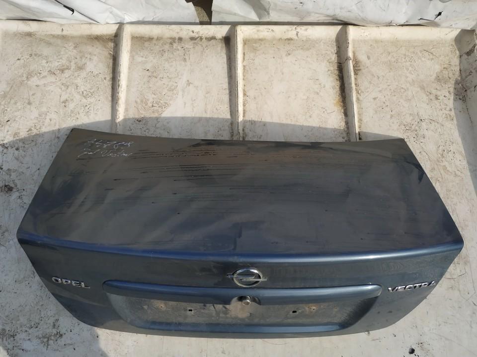 Galinis dangtis G (kapotas) Opel Vectra 1998    1.8 used