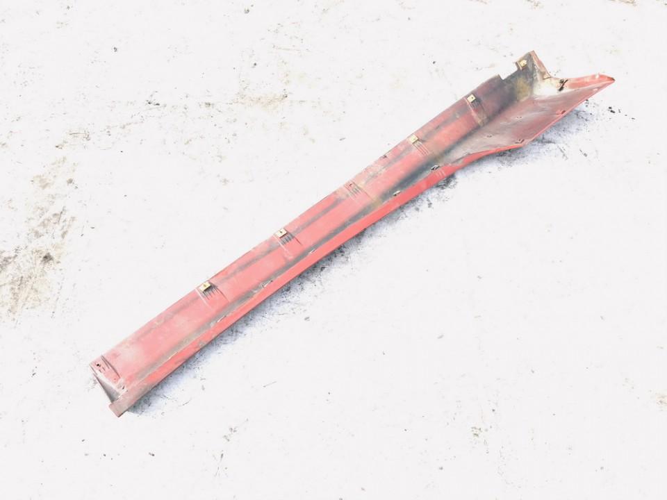 Plastmasinis slenkstis kairys Hyundai Coupe 2001    0.0 8775127010