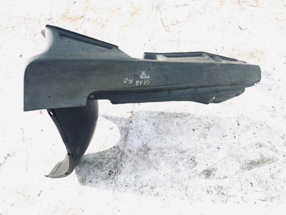 Plastmasinis slenkstis desinys SAAB 9000 1994    0.0 6962120