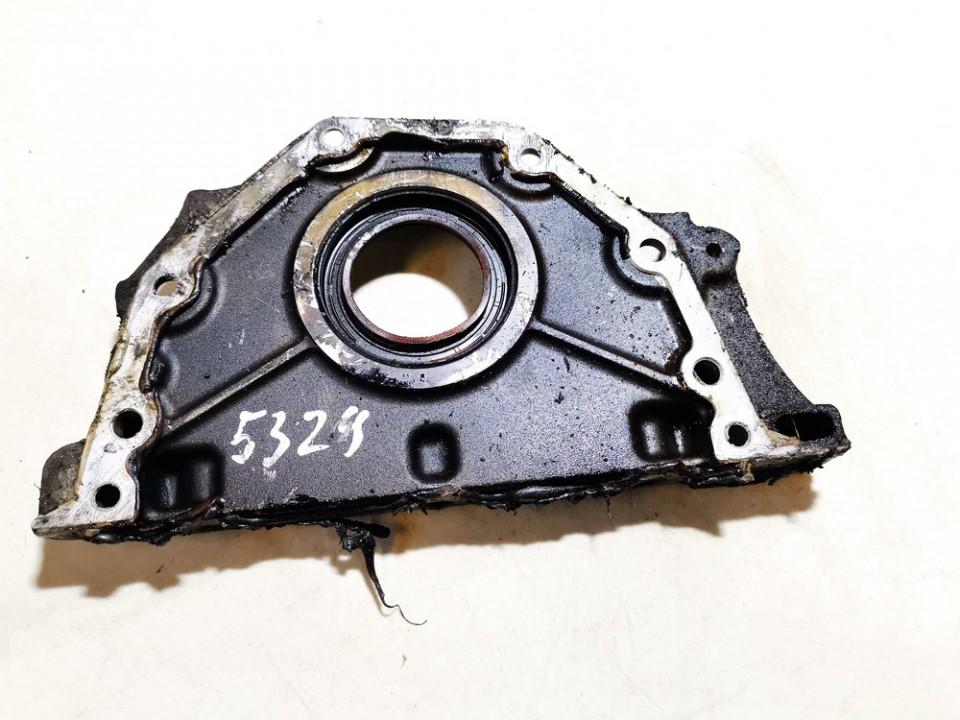 Variklio priekinis dangtelis (salnikas) Peugeot 607 2002    2.2 962196480