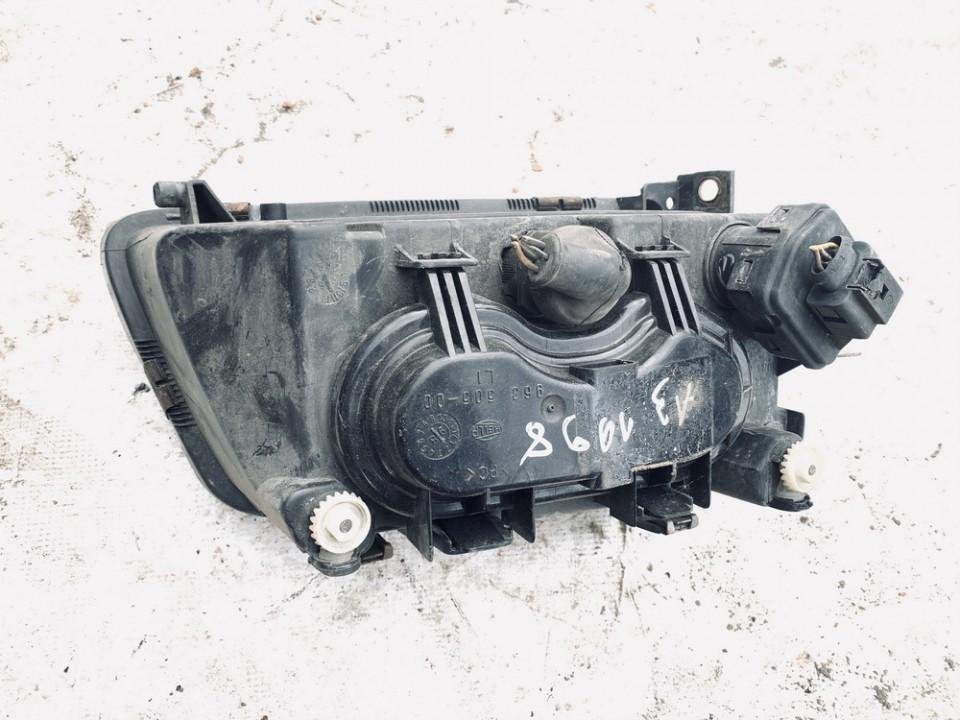 Zibintas P.K. Audi A3 1997    1.8 96303500