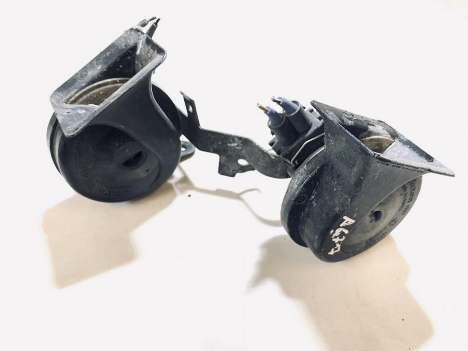 Garso signalas Audi A3 1997    1.8 e20092018