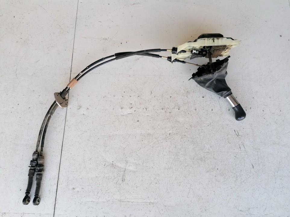 Begiu perjungimo kulisa mechanine Mazda MPV 2003    2.0 used