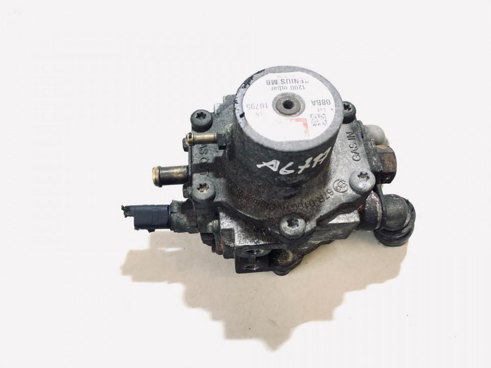 Lpg Gas Reducer Audi A3 1997    1.8 67r010016