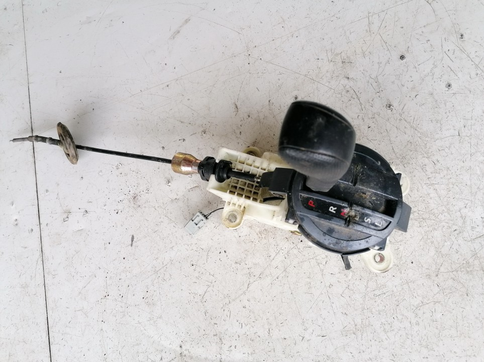 Begiu perjungimo kulisa automatine Honda Jazz 2002    1.4 used