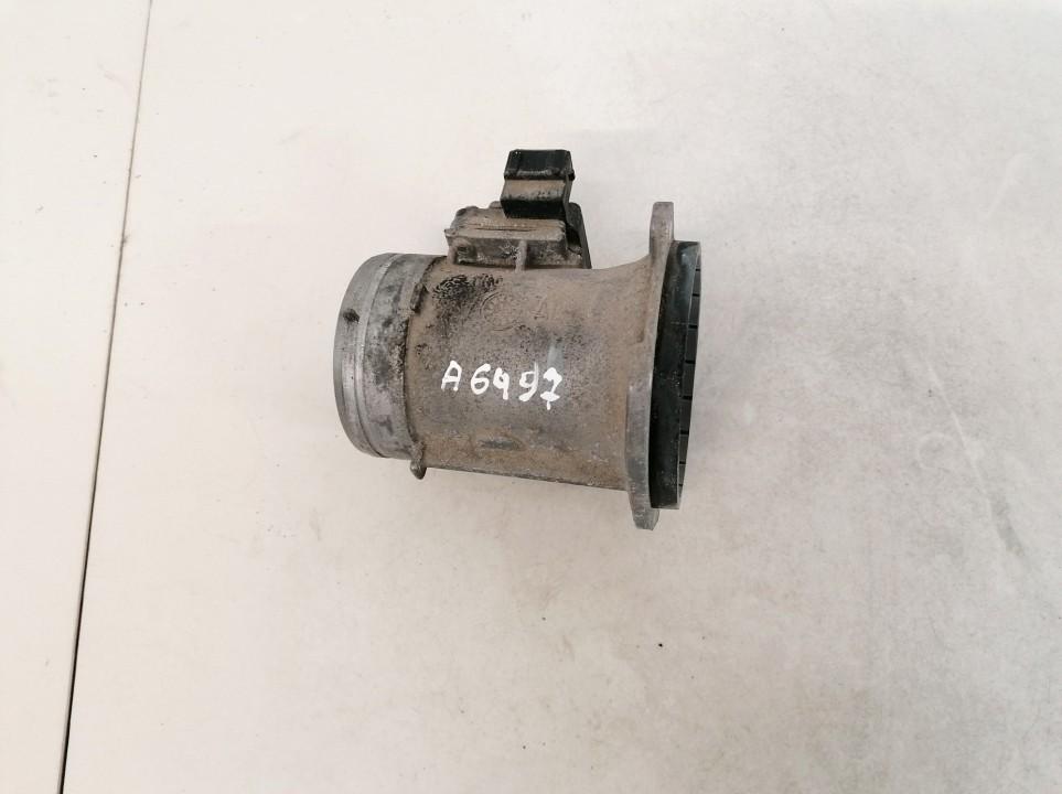 Air Mass Sensor Audi A4 1995    1.8 037906461b