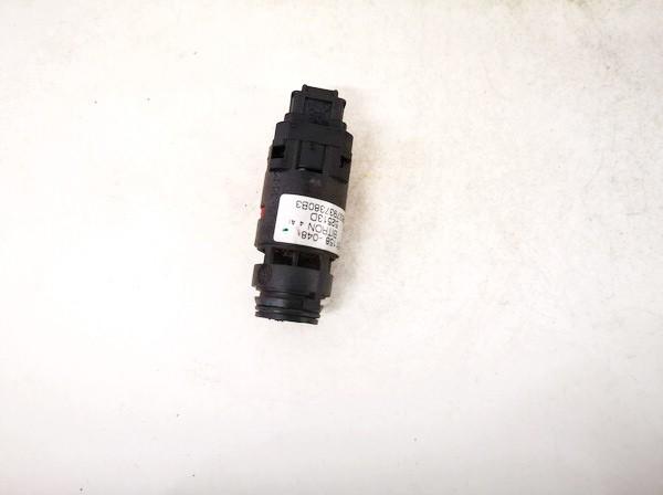 Pressure Switch, air conditioning AC Pressure Switch Control Citroen C3 2004    1.6 9637937380b3