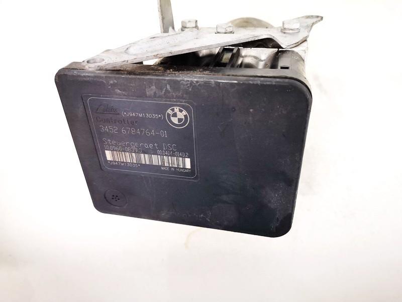 ABS Unit (ABS Brake Pump) BMW 1-Series 2007    2.0 3452678476401