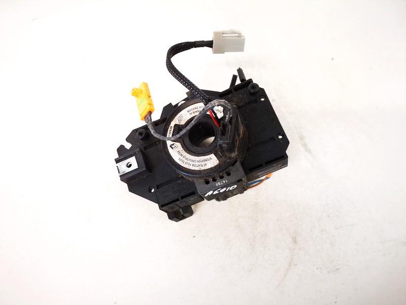 Vairo kasete - srs ziedas - signalinis ziedas Renault Espace 1998    2.2 6025313009