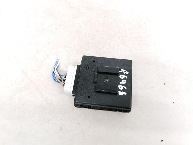 Immobiliser ECU Mazda MPV 2003    2.0 DC69675G2A