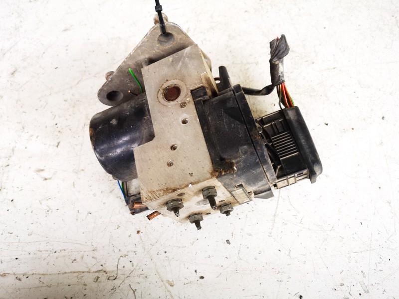 ABS Unit (ABS Brake Pump) Mercedes-Benz A-CLASS 2000    1.4 a0034314512