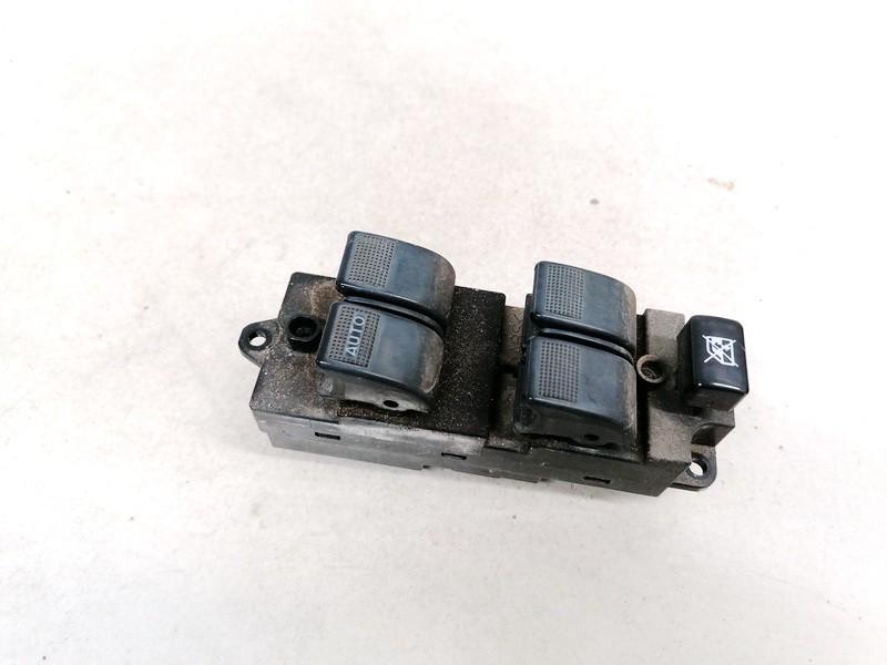 Stiklo valdymo mygtukas (lango pakeliko mygtukai) Mazda MPV 2003    2.0 LD6266350A