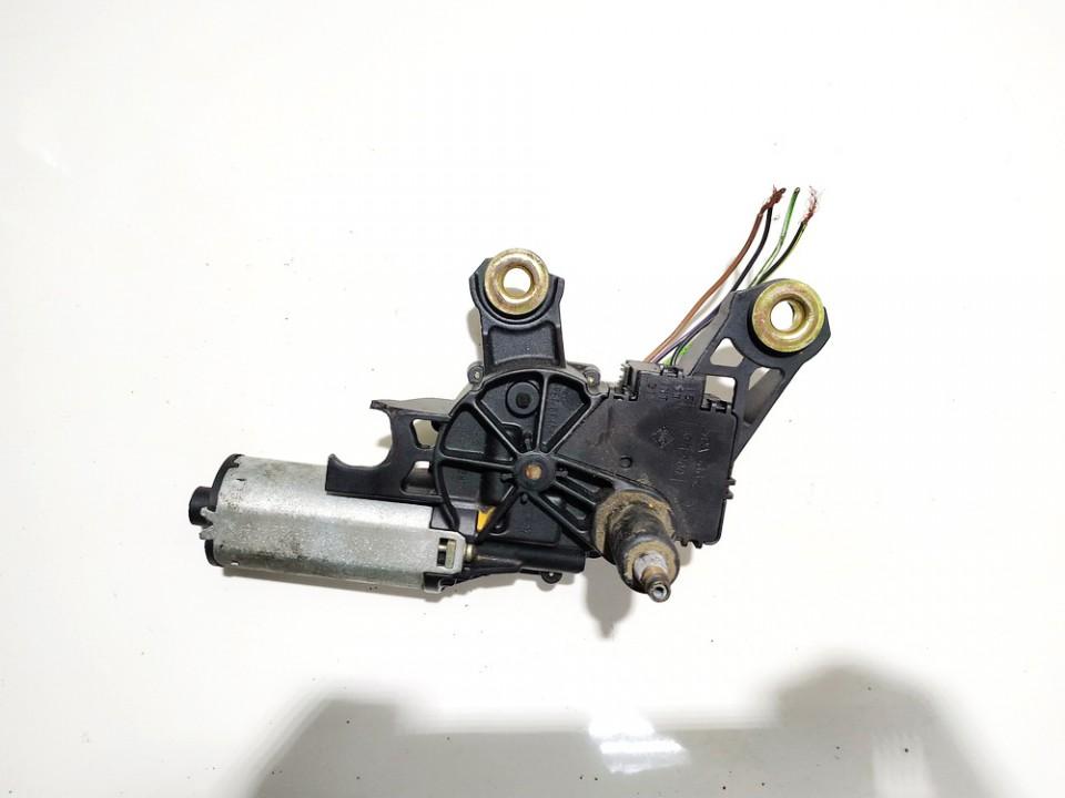 Galinio lango valytuvu varikliukas Audi A6 2004    1.9 8l0955711b