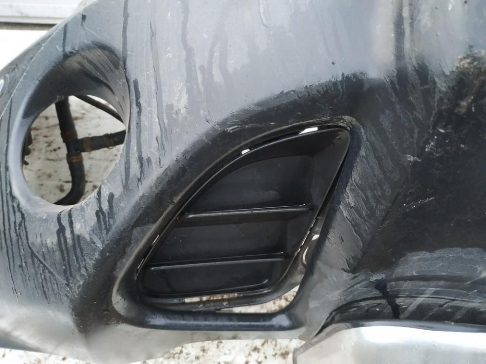 Bamperio groteles P.D. Honda CR-V 2007    2.0 used