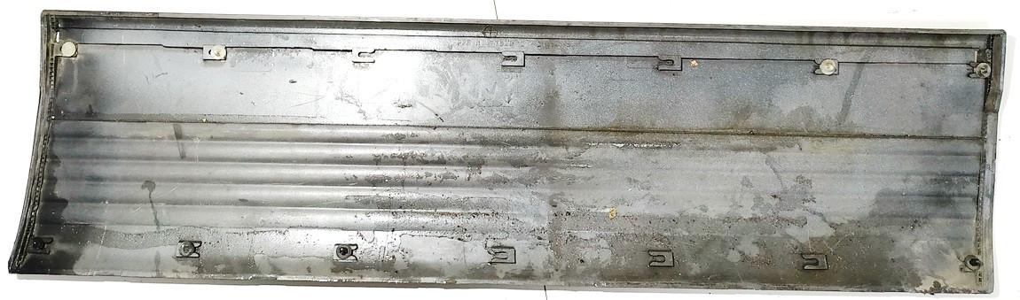 Duru moldingas isorinis P.K. Mitsubishi Galant 1991    0.0 mb477629