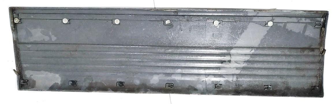 Duru moldingas isorinis P.D. Mitsubishi Galant 1992    0.0 mb477630r