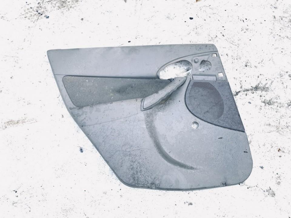 Duru apmusimas (apdaila-absifkes)  G.K. Ford Focus 1999    1.8 98aba27407