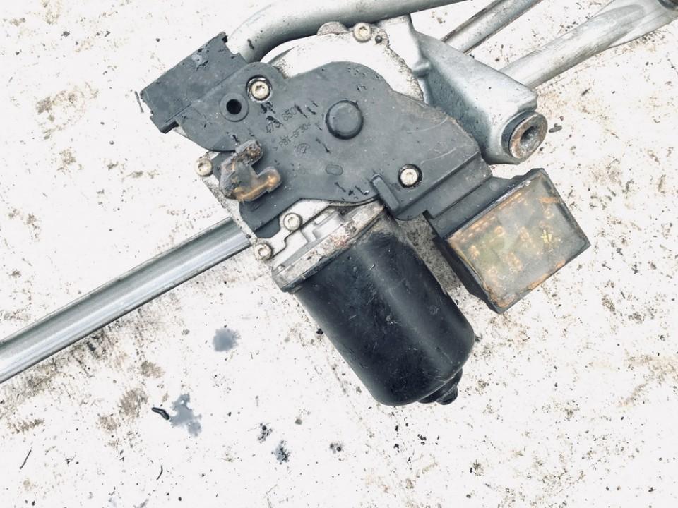 Priekinis langu valytuvu varikliukas Mercedes-Benz A-CLASS 1998    1.7 a1688200242