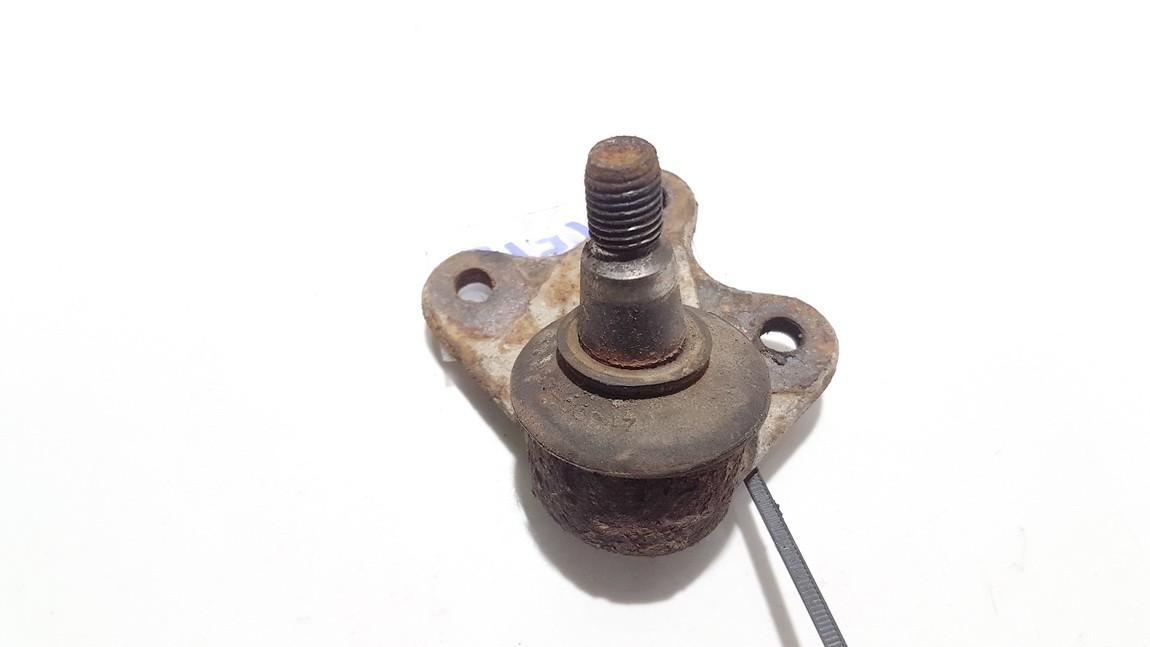 Sarnyras P.D. Skoda Fabia 2000    1.9 used