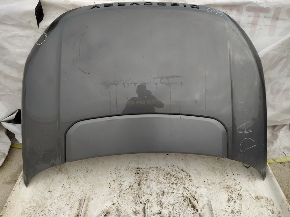 Land-Rover  Discovery Sport Hood
