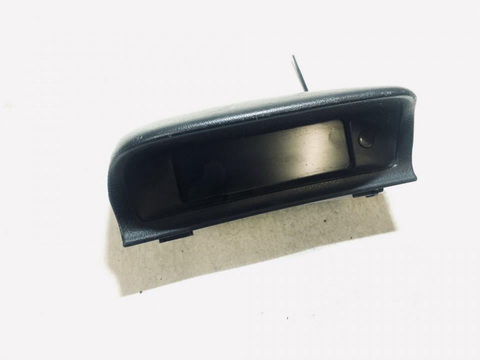 Ekranelis Peugeot 307 2005    1.6 9657882980