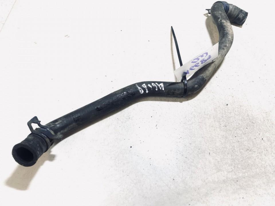 Vandens slanga Volkswagen Passat 1991    1.6 357121109