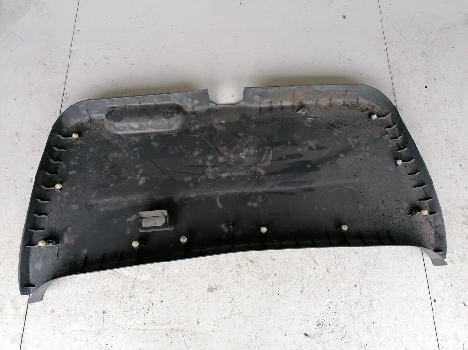 Bagazines vidine apdaila Mazda MPV 2003    2.0 lc6268960