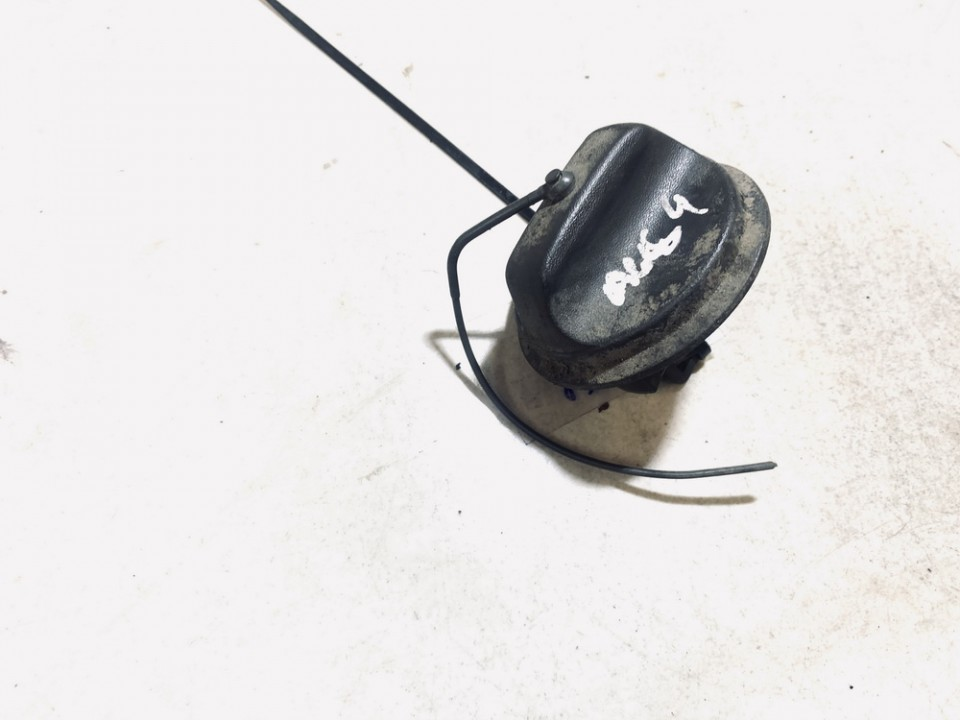 Kuro bako dangtelis vidinis Renault Laguna 2001    1.8 7700812369