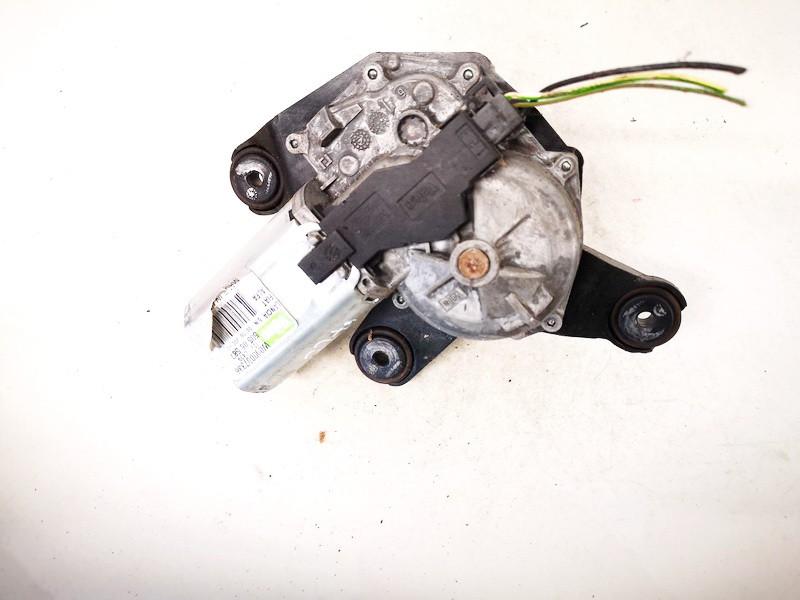 Galinio lango valytuvu varikliukas Peugeot Expert 2004    1.9 w000007336
