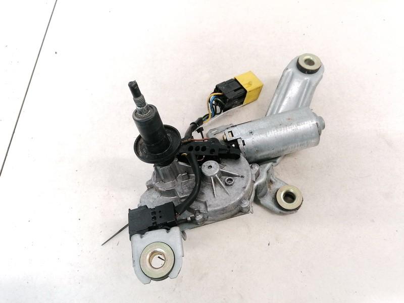 Rear wiper motor (Rear Screen Wiper Engine) Mercedes-Benz E-CLASS 1997    2.0 A2108207542
