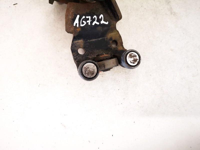 Stumdomu duru elementai (begiai, laikikliai) Peugeot Expert 2004    1.9 used