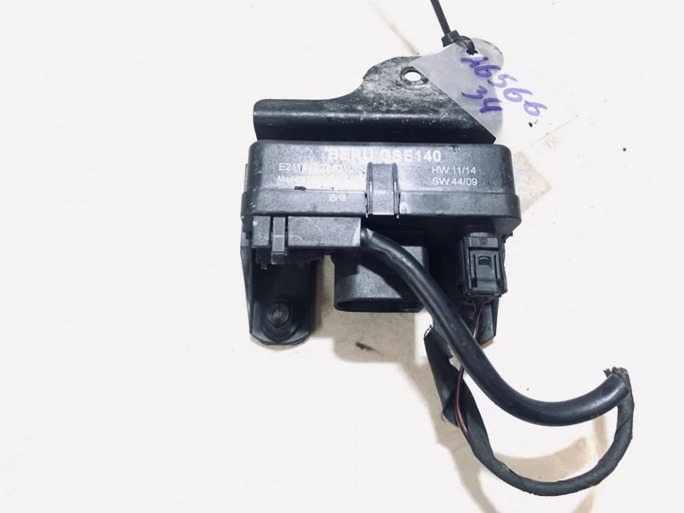 Glow plug relay Mercedes-Benz C-CLASS 2002    2.2 e2119120720