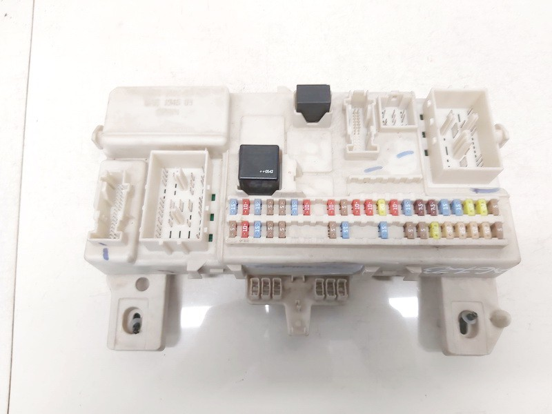 General Module Comfort Relay (Unit) Volvo V50 2005    1.6 30728906