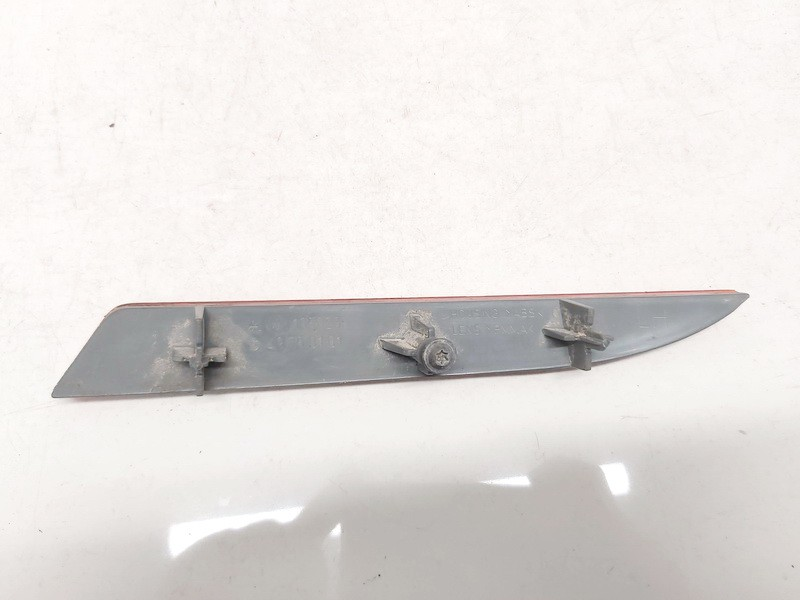 mn105023 49750101 Bumper Cover Reflector Rear Left Mitsubishi Colt 2008 1.0L 27EUR EIS01204463