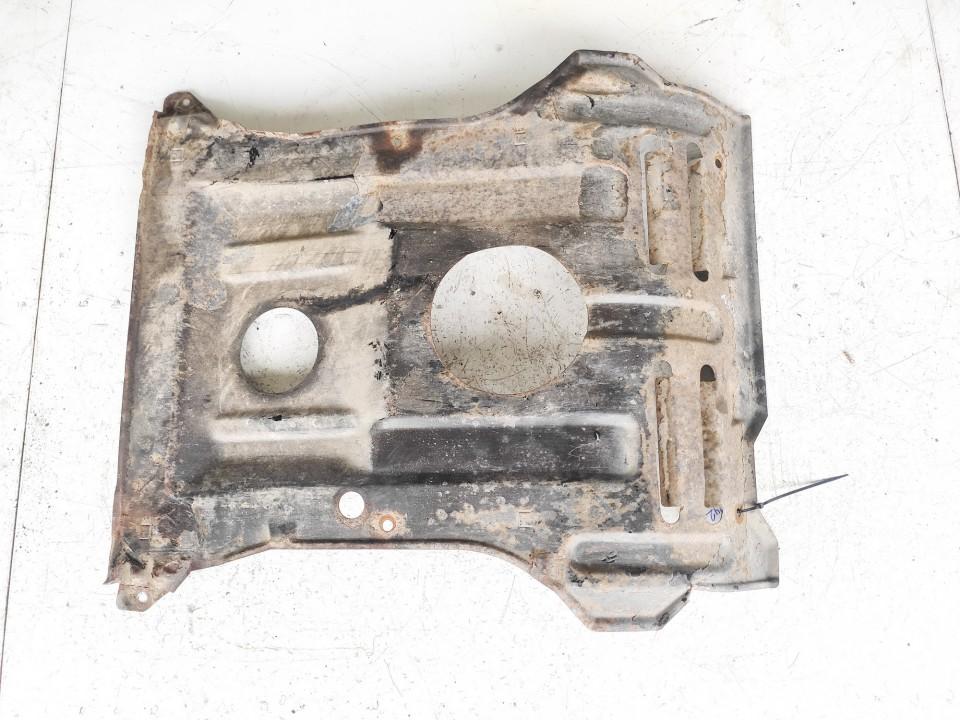 Variklio apsauga (padonas) Daihatsu Terios 1999    1.3 used