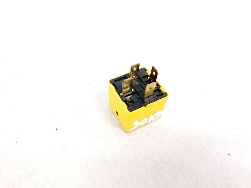 3916023000 39160-23000 Relay module Hyundai Getz 2005 1.3L 4EUR EIS01204571