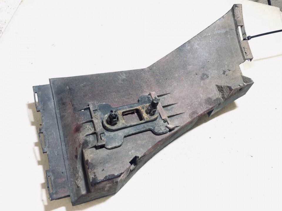 7M0807177C 95VW17C973AD Front Bumper mounts (BUMPER BRACKET) left Volkswagen Sharan 1997 1.9L 9EUR EIS01204575