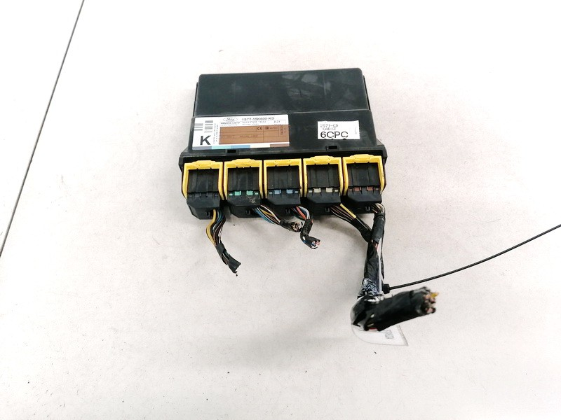 General Module Comfort Relay (Unit) Ford Mondeo 2003    2.0 1S7T15K600KD