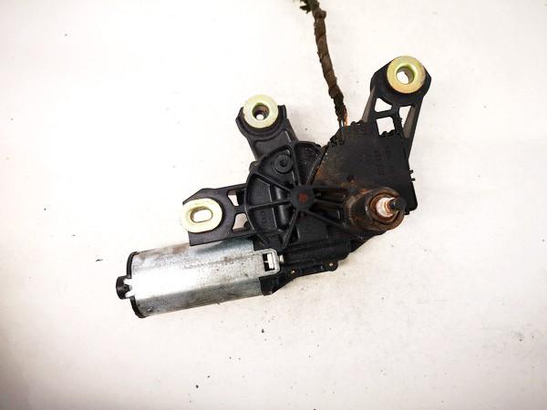 Rear wiper motor (Rear Screen Wiper Engine) Volkswagen Passat 1999    1.8 8l0955711