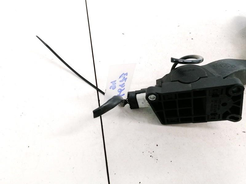Accelerator throttle pedal (potentiometer) Peugeot 307 2005    1.6 0280755001