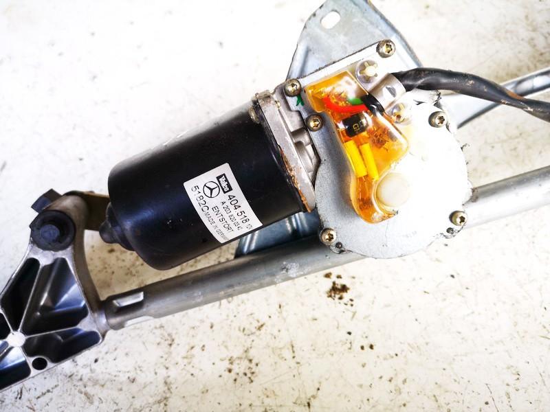 Rear wiper motor (Rear Screen Wiper Engine) Mercedes-Benz C-CLASS 2002    2.2 a2038200342