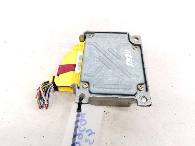 Airbag crash sensors module Mercedes-Benz C-CLASS 2002    2.2 0285001373