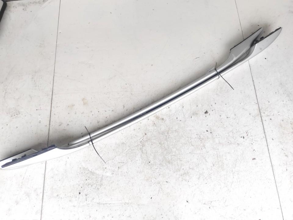Stogo ragai (komplektas) Peugeot 307 2005    1.6 used