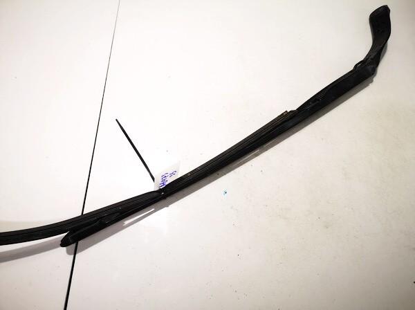 Priekinio valytuvo svirtele (priekiniai valytuvas) Peugeot 307 2005    1.6 9650104080