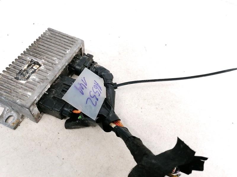Glow plug relay Renault Clio 2000    1.9 7700111525