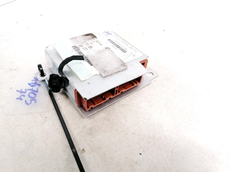 Airbag crash sensors module Hyundai Getz 2005    1.3 959101C200